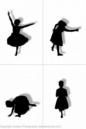 20140118-044336-Gabbi White Background Silhouette